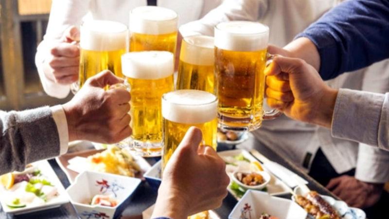 Thực trạng sử dụng rượu bia tại Việt Nam và những con số đáng báo động